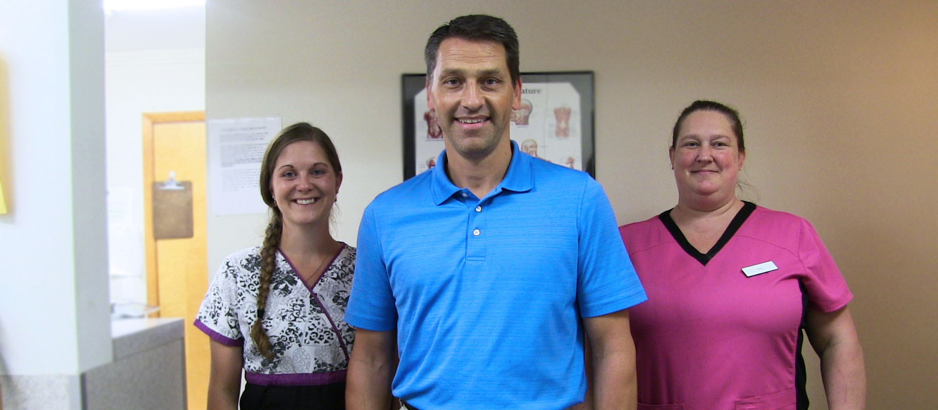 Leading Chiropractor in Lancaster, NY